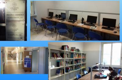 Laboratorio linguistico - CampusLAB